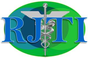 RJTI Allied Healthcare Training & Education Institute Logo