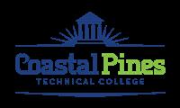 Coastal Pines Technical College - Logo