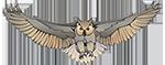 flying-owl - logo