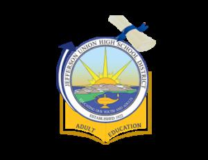 Jefferson Adult Education - Logo