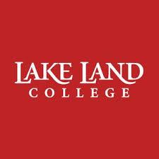 Lake land College - Logo