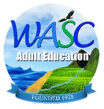 WASC - Logo